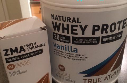 fatloss supplements